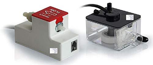 Mini bomba de agua condensadora acondicionadores de 7000 BTU/h a 50.000 BTU/h 11 l/h