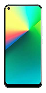Realme 7i Dual Sim - 128 GB, 8 GB RAM, 4G LTE - Aurora Green
