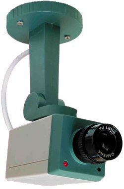 Find Discount Security dummy camera MDAM-CA