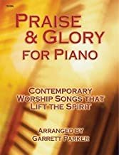 Praise And Glory For Piano - Piano - Songbook
