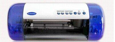 Mini plotter da taglio in lavatrice carving sticker vinyl cutter 195* 2000MM