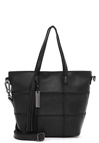SURI FREY Shopper Amey 12423 Damen Handtaschen Karo
