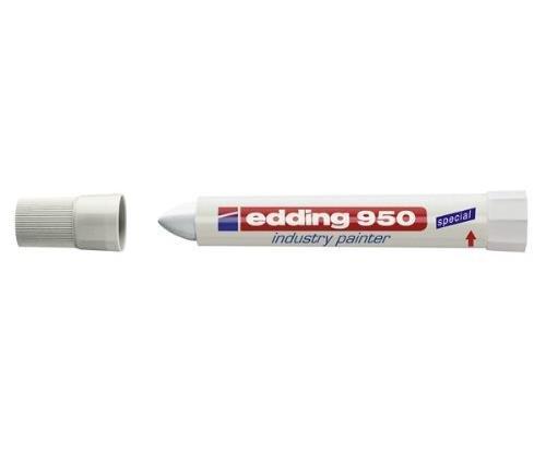 Pastenmarker Nr. 950, weiß Edding