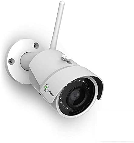 Reflection 4MP In a popularity 2K WiFi Security Outdoor 1520p OFFicial mail order Camera 2688 x B