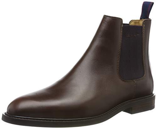 GANT Ricardo Chelsea Boots voor heren
