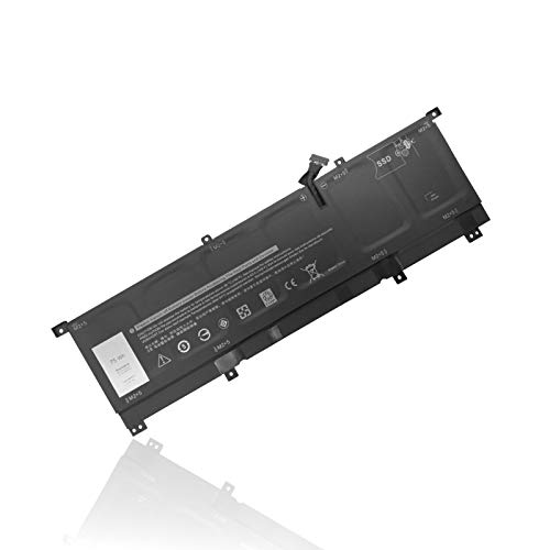 dell precision 5530 battery replacement