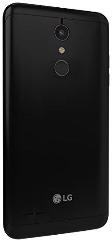 LG K30 2019 (16GB/2gb) Single Sim Aurora Black