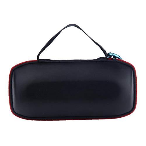 Caja del Altavoz Portátil Bluetooth con Cremallera Que Lleva Duro Caso Bolsa De Viaje De Almacenamiento para Jbl Jbl Flip 3 O 4 del Tirón De La Electrónica De Altavoces Bluetooth