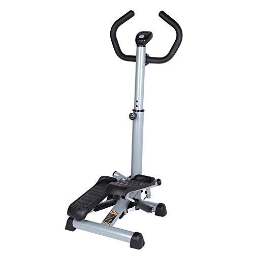 DALL Treppenstufen-Trainingsgerät Schritt Maschinenübung