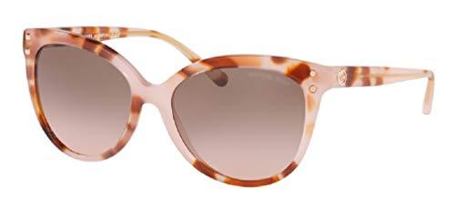 Michael Kors MK2045 JAN Cat Eye Sunglasses For Women+FREE Complimentary Eyewear Care Kit