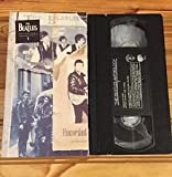 Anthology 1 by The Beatles (VHS)
