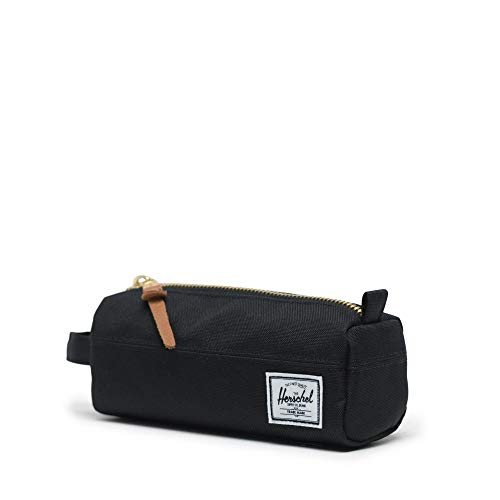 Herschel Unisex Settlement Case, Black, One Size