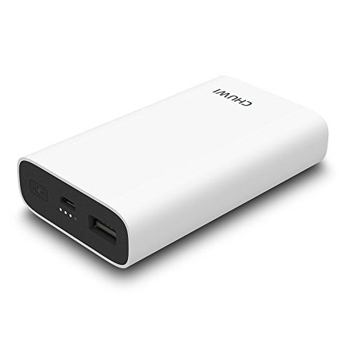 CHUWI 10050mAh Quick Charger 3.0 Small External Power Bank Portable...