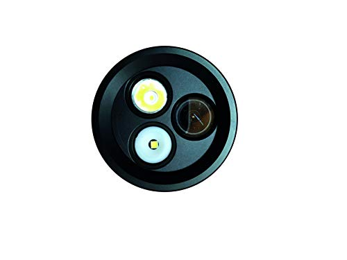 TOVATEC(トバテック)『MERADiveLight&BuiltInCamera』