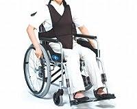 車椅子ベルト 4010 ブラック