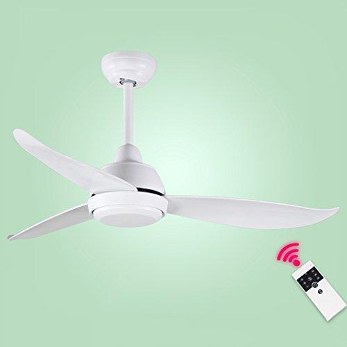 Ventiladores de techo Liuyu silencioso Industrial Comercial Ventilador Simple (Tamaño : 36 Inches)