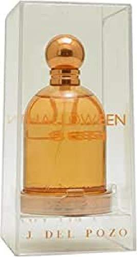 Halloween Sun By Jesus Del P-Ounceo for Women Eau De Toilette Spray, 3.4-Ounce