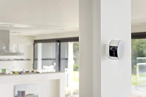 Caméra de surveillance intérieur Somfy 2