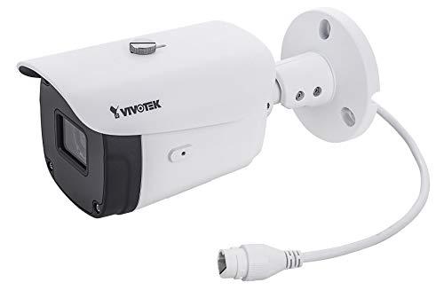 Vivotek C-Serie IB9368-HT Bullet IP Kamera 2MP, Outdoor, IR, PoE, 2,8-12mm, IP66