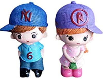 Baby Couple SHOWPIECE for Gifts and Decor 9