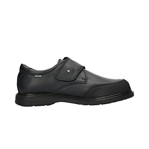 Zapatos Niño Colegio Gorila 31401 Azul 38