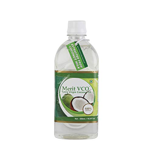 Best virgin coconut oil