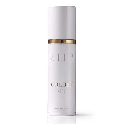 ZIIP Beauty Golden Conductive Gel Treatment