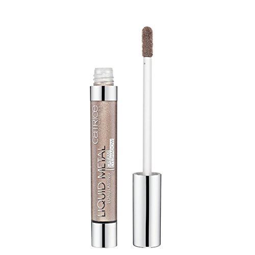 Catrice - Lidschatten - Liquid Metal Longlasting Cream Eyeshadow 040