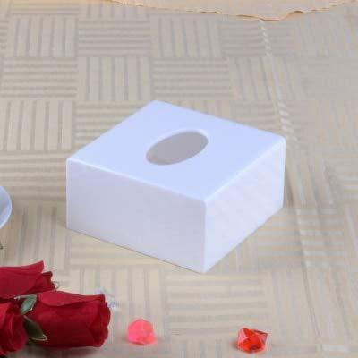 Moderne Acryl Tissue Box, Tissue Houder, Tissue Dispenser Tissue Box babydoekjes Doos