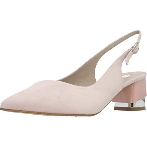 Argenta Zapatos Tacon 5523 2 Mujer Undefined 36 EU