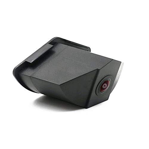 HD frontcamera parkeerhulp eenvoudige one klik radiator grill briging (NTSC) CCD embleem camera voor Mercedes-Benz GLK/GLC/GLE/GLA/ML/S Class/R Class, W164/W163/R300 R350 ML350/ML300/GLK 300