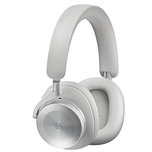 Beoplay H95 Comfortable Wireless ANC Over-Ear Headphones, Grey Mist