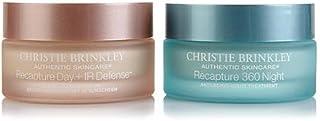 Christie Brinkley Recapture Night & Day Creams