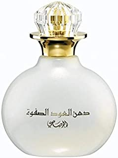Rasasi Alsafweh For Unisex -Oud, 60ml -