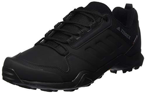 adidas Mens G26523_49 1/3 Trekking Shoes, Black, EU
