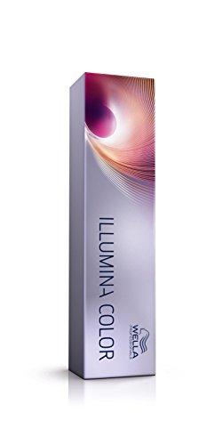 Wella Illumina Haarfarbe 8/ 1 hellblond asch, 60 ml