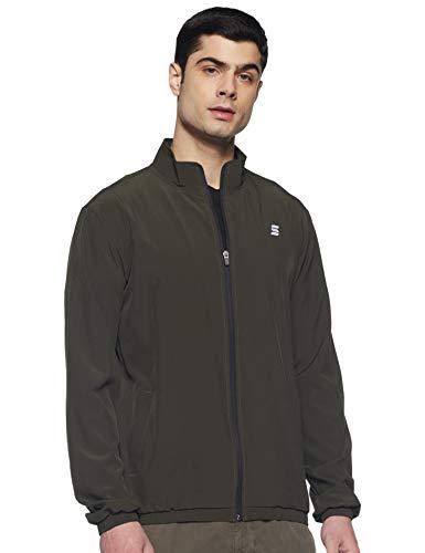 Amazon Brand – Symactive Men Lightweight Sports Jacket