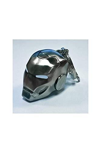Porte-Clés Casque Iron Man Mark II - Marvel