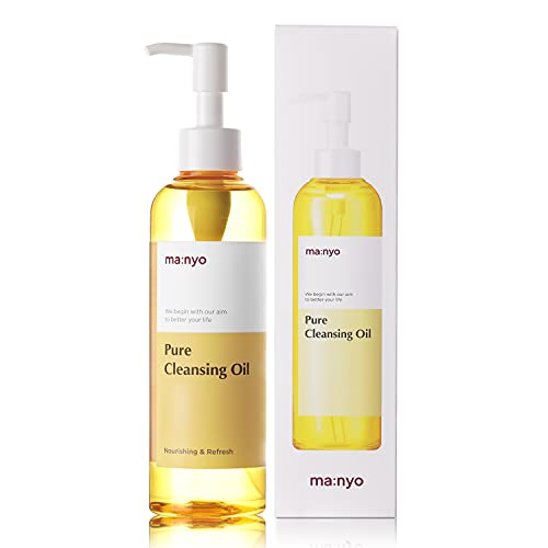 MANYO FACTORY Pure Cleansing Oil 6.7fl oz