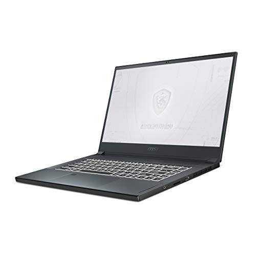 MSI WS66 10TLT-079 Mobile Workstation i7-10875H/RTX4000/32GB/1T/WIN10PRO