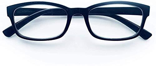 黒縁メガネ型 オシャレ 拡大鏡 ルーぺメガネ 倍率1.6倍 プライム専用おすすめ