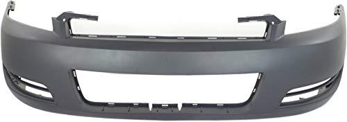 06 impala bumper cover - 6