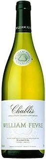 シャブリ 2017 メゾン ウィリアム フェーブル 750ml 白ワイン フランス ブルゴーニュワイン
