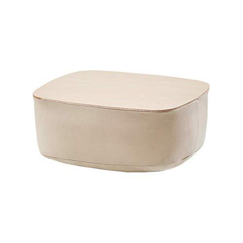 NBLYW Draagbare Lap Bureau met Kussen en Bamboe Platform, Kan worden gebruikt als een mobiele Bureau, Bed Tray, Book Stand, Kleurplaten en Schrijven Tafel