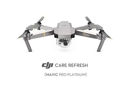 DJI Mavic Pro Platinum/Mavic Pro Platinum Combo Care