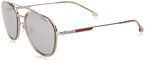 Carrera 1028/GS gafas de sol, Plld Gris, 55 para Hombre
