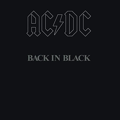 Back in Black [Vinyl LP]