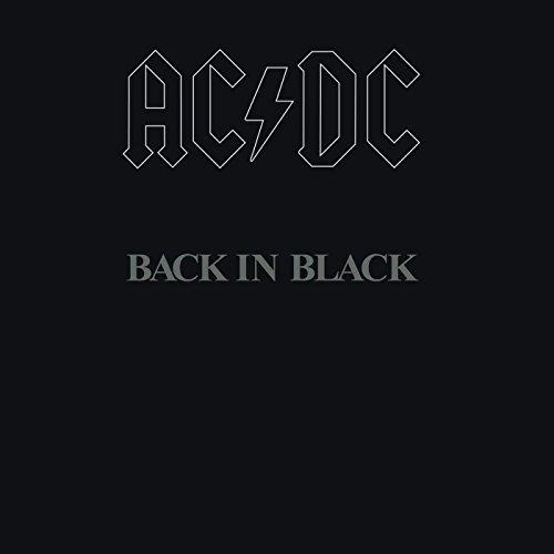 Back In Black Vinilo
