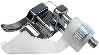 comprar comparacion La Canilla ® - Prensatelas de Dobladillo Invisible Regulable, Puntada Ciega para Máquinas de Coser Alfa, Singer Elna, Juki...