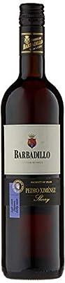Barbadillo Pedro Ximinez Sherry 75 cl